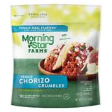 Veggie Meal Starters Chorizo Crumbles (Frozen) - 10oz