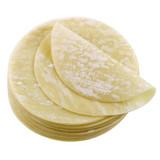 Round Gyoza Dumpling Wrappers (Frozen) - 1lb
