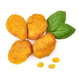 Battered Sweet Corn Nuggets (Frozen) - 2lb