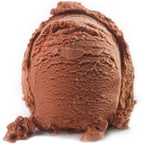 Chocolate Gelato Tray (Frozen) - 5L