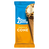 Vanilla Ice Cream Cone (Frozen) - 24ct