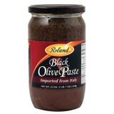 Black Olive Paste Tapenade - 23oz