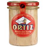 White Tuna in Olive Oil - 7.8oz