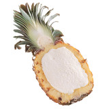 Pineapple Ripieno Sorbet (Frozen) - 3.5oz x 12