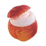 Peach Ripieno Sorbet (Frozen) - 2.5oz x 12