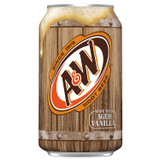 Root Beer Soda - 12oz x 24