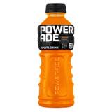 Powerade Orange Sport Drink - 20oz x 8