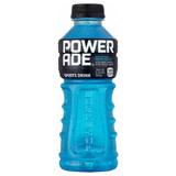Powerade Blue Sport Drink - 20oz x 8