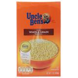 Whole Grain Brown Rice - 16oz