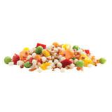 Couscous, Red Quinoa and Vegetable Blend (Frozen) - 2.5lb