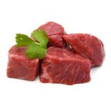Beef Stew Cubes (Frozen) - 24oz