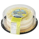 """Limoncello Mascarpone 7"""" Cake (Frozen) - 24oz"""