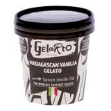 Madagascan Vanilla Gelato (Frozen) - 5.6oz x 8