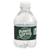 Poland Spring Water Bottles - 8oz x 48