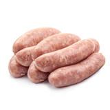 Sweet Italian Sausage (Frozen) - 5lb