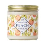 Peach Soy Candle - 13oz