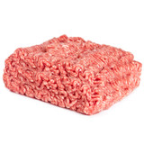 Fine Ground Pork (Frozen) - 5lb