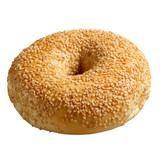 Sesame Bagels (Frozen) - 15ct