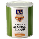 Blanched Almond Flour - 4lb