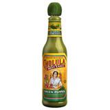 Green Pepper Hot Sauce - 5oz