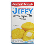Corn Muffin Mix - 8.5oz
