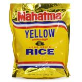 Yellow Long Grain Rice - 10oz