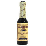Worcestershire Sauce - 5oz