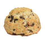 Chocolate Chip Scone (Frozen) - 5oz x 10