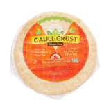 "Cauli-Crust Gluten Free 10"" Pizza Crust (Frozen) - 10ct"
