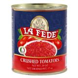 Crushed Italian Tomatoes - 28oz