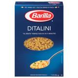 Barilla Ditalini - 1lb
