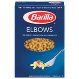 Barilla Elbows Pasta - 16oz