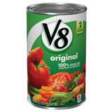 V8 Original Vegetable Juice - 46oz