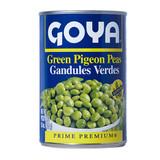 Green Pigeon Peas - 15oz