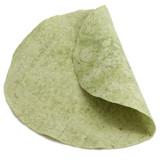 """Garden Spinach 12"""" Wraps (Frozen) - 12ct"""