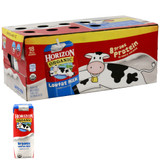 Horizon Organic 1% Lowfat Milk - 8oz x 18
