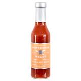 Peach Hot Sauce - 8oz