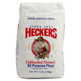 Hecker's Unbleached All Purpose Flour - 5lb