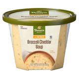 Broccoli Cheddar Soup - 16oz