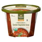 Organic Garden Vegetable Soup - 16oz