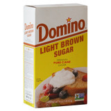 Light Brown Sugar - 1lb