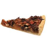 """Chocolate Bourbon Pecan Pie 12 Slices (Frozen) - 10"""""""