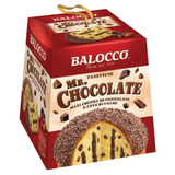 Panettone Mr. Chocolate - 28.3oz