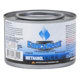 Fancy Heat Blue Gel Canned Fuel - 1ct