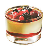 Coppa Crème Brulee & Berries (Frozen) - 9ct