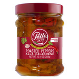 Roasted Peppers Calabrese Style - 10.1oz