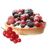 Mini Mixed Berry Cake (Frozen) - 9ct