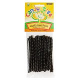 Organic Licorice Twists - 2.6oz