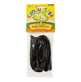 Organic Licorice Laces - 2.6oz