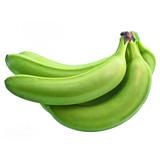 Green Bananas - 3lb
